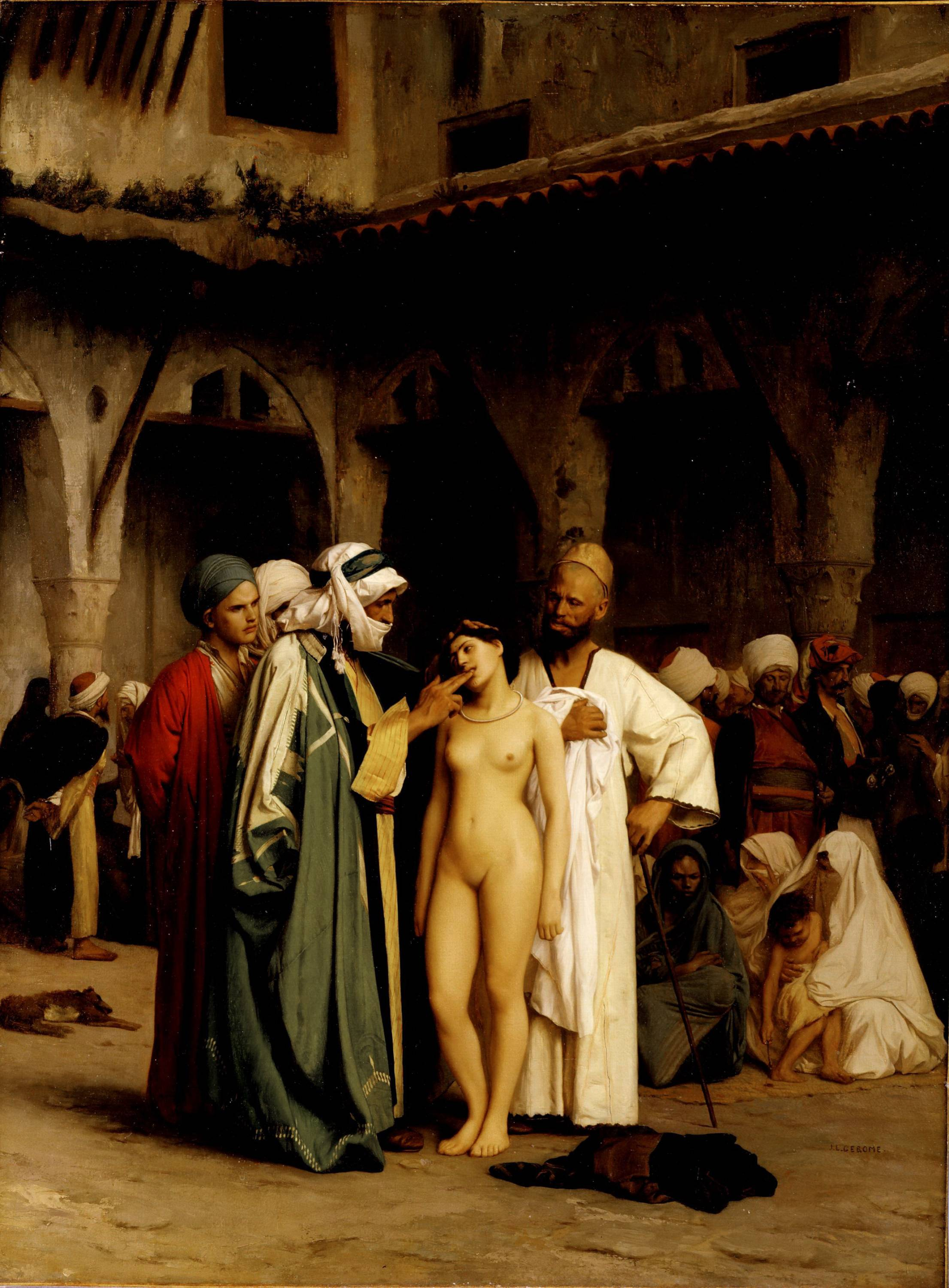 Сексуальное рабство в мире 13 фотография